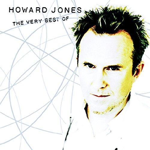 The Very Best of Howard Jones