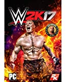 Best 2K Games PC Games - WWE 2K17 (PC) [DOWNLOAD CODE - NO CD/DVD] Review