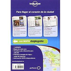 Estocolmo De cerca 1 (Lonely Planet-Guías De cerca)