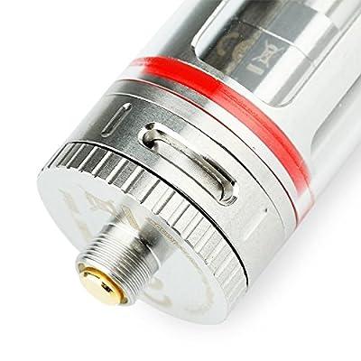 Subtank Mini SUB Ohm OCC 4,5ml Glastank Kanger Verdampfer KangerTech, e-Zigarette von Kanger