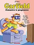 Garfield. 35, Demandez le programme / Jim Davis | Davis, Jim (1945-....). Auteur