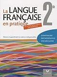 La langue française en pratique 2de
