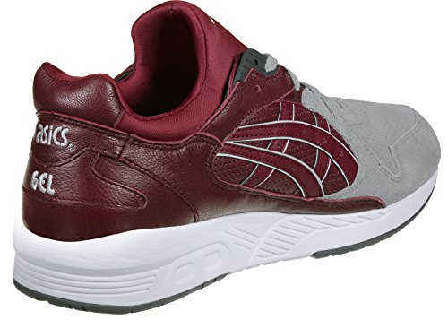 "Asics - Asics Gt-Cool Express ""Bordeaux/Grey"" Rosso / Multicolor"