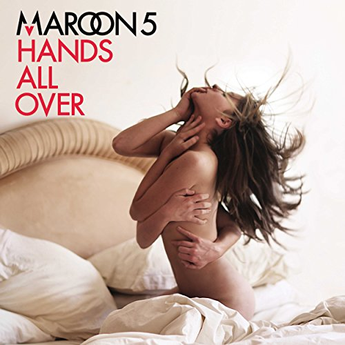 Hands All Over [Vinyl LP]