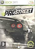 Electronic Arts Need For Speed ProStreet, Xbox 360