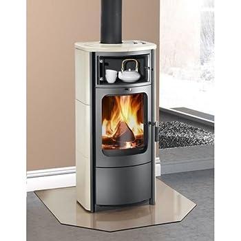 hark kaminofen opera b kachel cremefarben 7 kw dauerbrand automatik k che haushalt. Black Bedroom Furniture Sets. Home Design Ideas