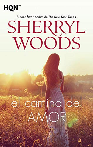 El camino del amor - Historias de Chesapeake 13, Sherryl Woods (rom) 51QaIB08Q2L