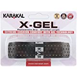 Karakal X-Gel Replacement Grip - Tennis - Badminton - Squash