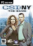 CSI : New York (PC DVD) [Importación inglesa]