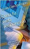 Crea tu web responsive