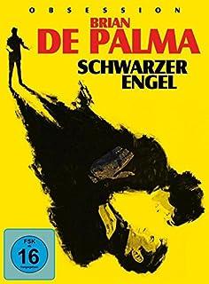 Schwarzer Engel - Obsession - Mediabook [Blu-ray]