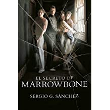El secreto de Marrowbone (FICCIÓN JUVENIL)