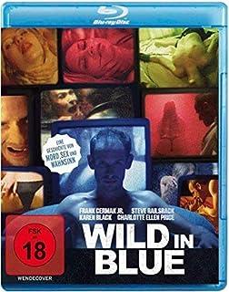 Wild in Blue (2014) ( ) (Blu-Ray)
