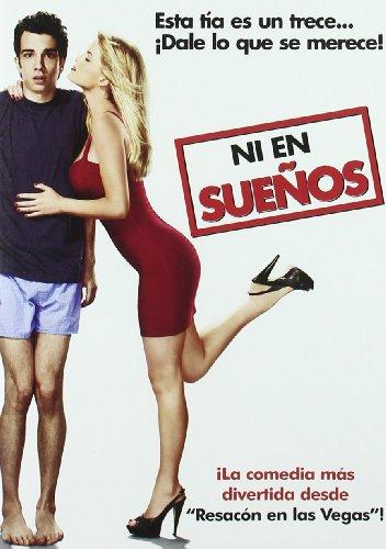 Ni En Sueños (Import Dvd) (2010) Jay Baruchel; Kim Shaw; Mike Vogel; Krysten R -