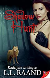Shadow Hunt (Midnight Hunters Book 6)