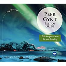 Peer Gynt : Best of Grieg
