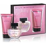 Kylie Minogue Darling Confezione Regalo 30ml EDT + 150ml Lozione per il Corpo