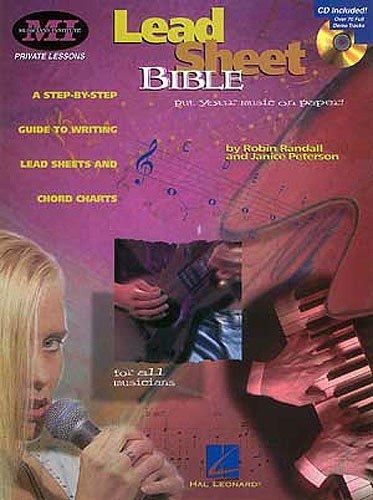 Robin Randall/ist Peterson: Blei Tabelle Bibel. CD, Noten für alle Instrumente