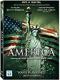 America [DVD] [2014] [Region 1] [US Import] [NTSC]