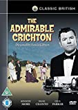 Picture Of Admirable Crichton, The [DVD] [2010]
