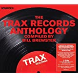 Sources - The Trax Records Anthology