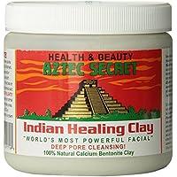 Aztec Secret Indianische Heilungs-Tonerde für das Gesicht 450 g