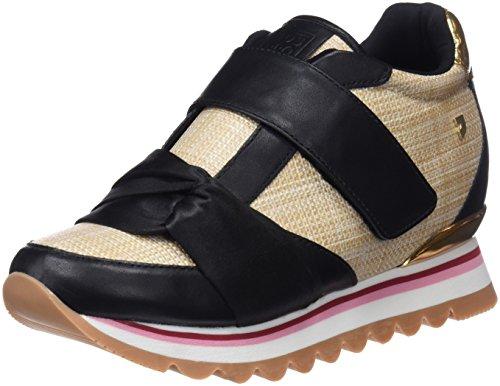 Gioseppo 43379, Zapatillas Mujer, Negro Black, 41