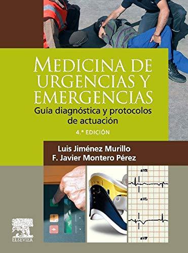 Medicina de urgencias y emergencias por L. Jiménez Murillo