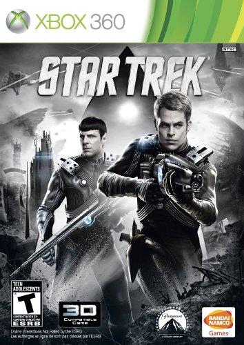 360 Für Star Xbox Trek (Star Trek)