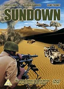 Sundown [DVD]