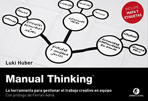 Manual Thinking por Lukas Huber
