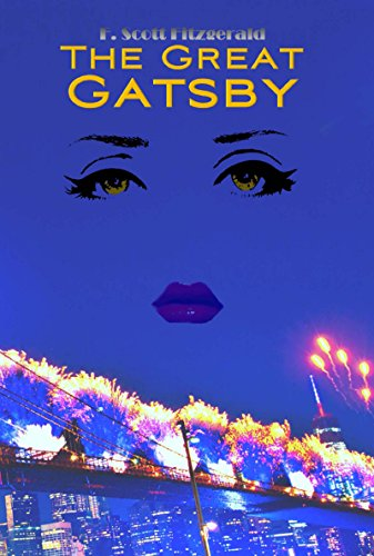 The Great Gatsby (Wisehouse Classics Edition) (English Edition) por F. Scott Fitzgerald