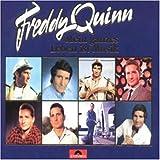 Songtexte von Freddy Quinn - Mein ganzes Leben ist Musik