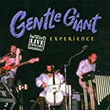 Songtexte von Gentle Giant - Experience (live)