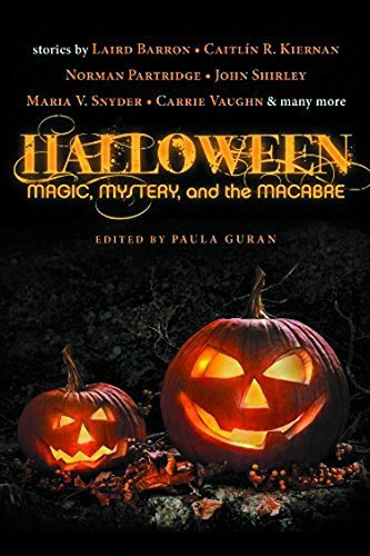 Halloween: Magic, Mystery, and the Macabre (2013-09-10)