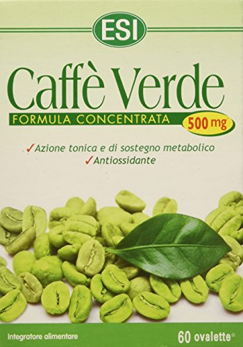 dottor oz caffè verde italiano