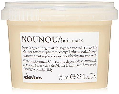Davines Mask (DAVINES Essential Haircare Nounou/Hair Mask 75ml)