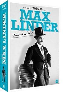 """Afficher """"Le Cinéma de Max Linder"""""""