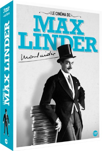Le cinema de max linder [FR Import]