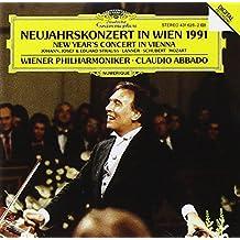 Neujahrskonzert 1991
