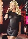 Cottelli Collection Kleid transparent XL