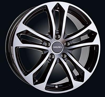 Carmani CA50716H147B R16 - Alu-Felgen