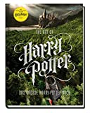 Harry Potter: The Art of Harry Potter - Das große Harry-Potter-Buch