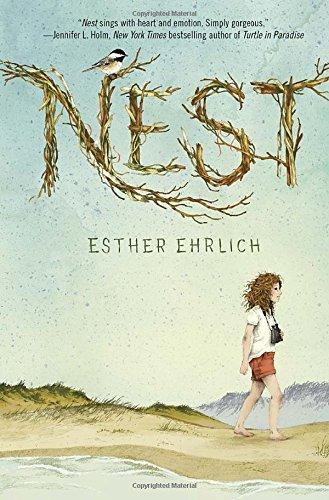 Nest by Esther Ehrlich (2014-09-09)