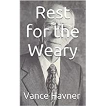 Rest for the Weary (English Edition)