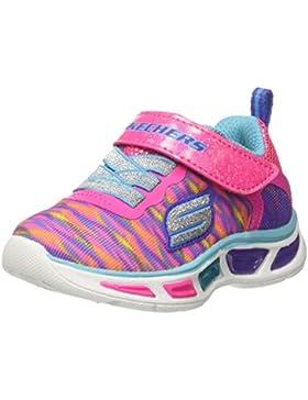 Skechers Litebeams-Colorburst, Formatori Bambina