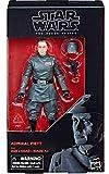 Star Wars The Black Series Admiral Piett Exclusive 6-inch Action Figure