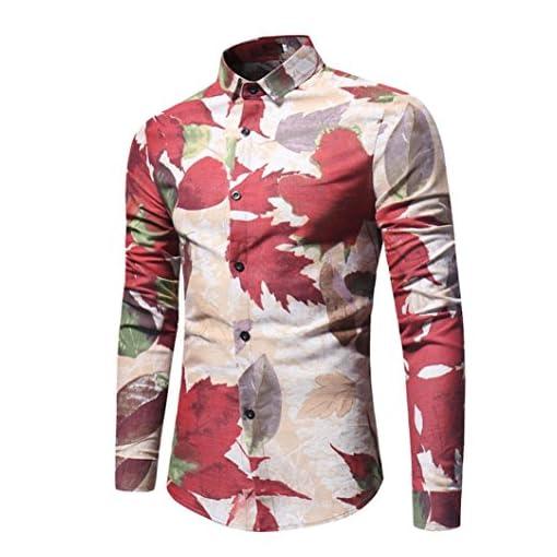 ITISME-TOPS-Herren-Mode-Mode-Persnlichkeit-Mnner-Casual-Schlank-Langarm-Printed-Shirt-Top-Bluse-Preisreduzierung-Zeitlich-Begrenzten-Preisreduktion