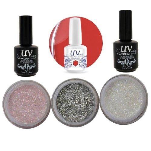 G5 Base (uv-nails & Lidschatten