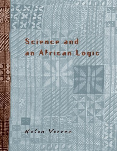 Science and an African Logic 1st edition by Verran, Helen (2001) Paperback